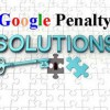 Regain your top rankings with Google Penalty Recovery Services