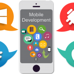 Mobile Application Development: A Service High in Demand These Days!