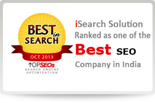 Best SEO Award
